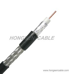 HSR500 - 50 Ohm RF Coaxial Cable