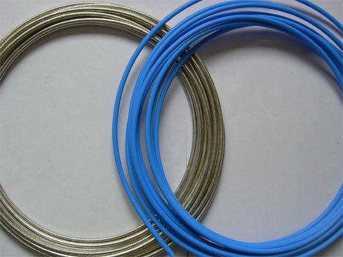 HSF-0865-FEP Semi Flexible Coaxial Cable