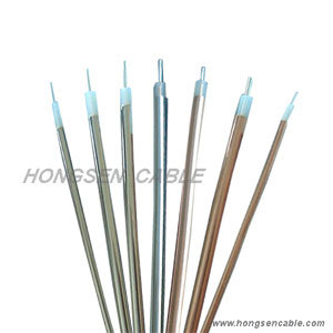 HSR-250C-TP Semi-Rigid Coaxial Cable
